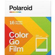 Polaroid Go Film Double Pack - Fotópapír