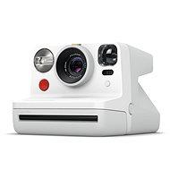 Polaroid NOW - fehér - Instant fényképezőgép