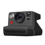 Polaroid NOW - fekete - Instant fényképezőgép