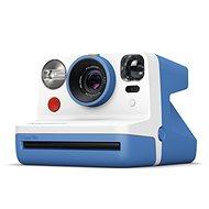 Polaroid NOW - kék - Instant fényképezőgép