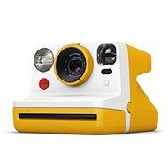 Polaroid NOW - sárga - Instant fényképezőgép