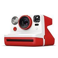 Polaroid NOW - piros - Instant fényképezőgép
