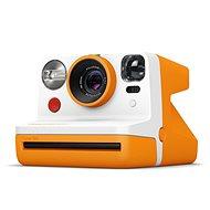 Polaroid NOW - narancsszín - Instant fényképezőgép