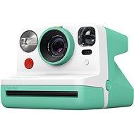 Polaroid NOW mentazöld - Instant fényképezőgép