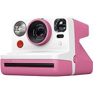 Polaroid NOW rózsaszín - Instant fényképezőgép