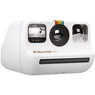 Polaroid GO fehér - Instant fényképezőgép