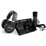 M-Audio AIR 192 | 4 Vocal Studio Pro - Szett