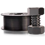 Filament PM 1,75mm PETG 1kg fekete - 3D nyomtatószál