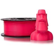 PLASTY MLADEČ 1,75mm PLA 1kg, rózsaszín