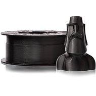 Filament PM 1.75 PLA 1kg - fekete - 3D nyomtatószál