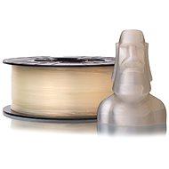 Filament PM 1.75 PLA 1kg - átlátszó - 3D nyomtatószál