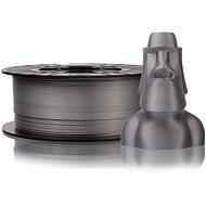 Filament PM 1.75 PLA 1kg - ezüst - 3D nyomtatószál