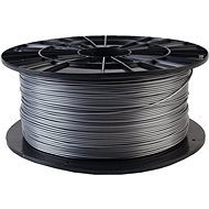 Filament PM 1,75 ABS-T 1kg, ezüstszín - 3D nyomtatószál