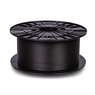 Filament PM 1,75 PLA + 1 kg fekete - 3D nyomtatószál