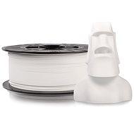 Nyomtatószál PM 1,75 PLA + 1 kg fehér - 3D nyomtatószál