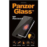 PanzerGlass Edge-to-Edge az Apple iPhone 5 / 5S / 5C / SE tiszta