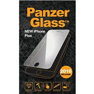 PanzerGlass Standard Apple iPhone 6/6s/7/8 Plus számára - átlátszó - Képernyővédő