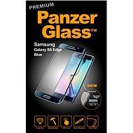 PanzerGlass Premium for Samsung Galaxy S6 edge black - Képernyővédő