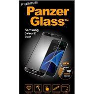 PanzerGlass Prémium Samsung Galaxy S7 fekete