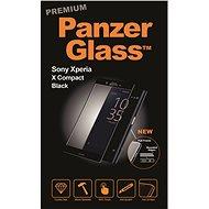 PanzerGlass Premium Sony Xperia X kompakt fekete