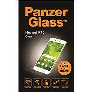 PanzerGlass Edge-to-Edge a Huawei P10 tiszta