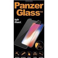 PanzerGlass Apple iPhone X - Képernyővédő