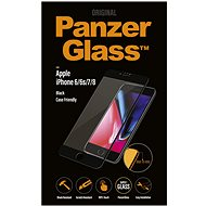 PanzerGlass Edge-to-Edge az Apple iPhone 6 / 6s / 7/8 fekete (CaseFriendly)