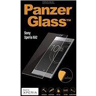 PanzerGlass Edge-to-Edge az Xperia XA2 készülékekhez, átlátszó
