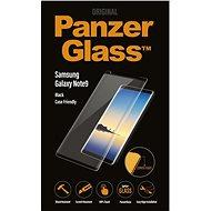 PanzerGlass Premium Samsung Galaxy Note 9 Case Friendly - Fekete - Képernyővédő