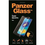 PanzerGlass Premium Huawei Mate 20 Pro készülékhez fekete - Képernyővédő