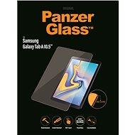 PanzerGlass Edge-to-Edge Samsung Galaxy Tab A 10.5 víztiszta - Képernyővédő