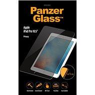 PanzerGlass Edge-to-Edge Privacy Apple iPad Pro 10.5 készülékhez víztiszta - Képernyővédő