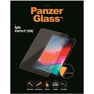 """PanzerGlass Edge-to-Edge Apple iPad 11"""" (2020) / iPad Air 10.9"""" (2020) készülékhez, víztiszta - Képernyővédő"""