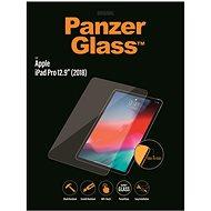 """PanzerGlass Edge-Edge Apple iPad 12.9""""(2018/2020) készülékhez, víztiszta - Képernyővédő"""