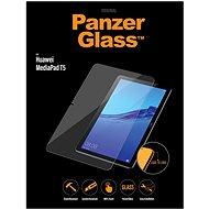 PanzerGlass Edge-to-Edge Huawei MediaPad T5 készülékhez, víztiszta - Képernyővédő