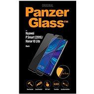Képernyővédő PanzerGlass Edge-to-Edge Huawei P Smart (2019/2020) Honor 10/20 Lite készülékhez, fekete