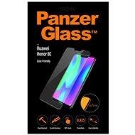 PanzerGlass Edge-to-Edge Huawei Honor 8C-hez, víztiszta - Képernyővédő