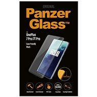 PanzerGlass Premium OnePlus 7 Pro-hoz, fekete - Képernyővédő