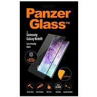 PanzerGlass Premium Samsung Galaxy Note 10 készülékhez, fekete - Képernyővédő