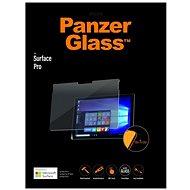 PanzerGlass Edge-to-Edge Microsoft Surface Pro 4/Pro 5/Pro 6/ Pro 7 számára, átlátszó - Képernyővédő
