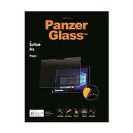 PanzerGlass Edge-to-Edge Privacy Microsoft Surface Pro 4/Pro 5/Pro 6/Pro 7 számára - Képernyővédő