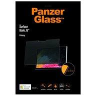"""PanzerGlass Edge-to-Edge Privacy Microsoft Surface Book/Book 2 15"""" számára - Képernyővédő"""