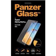 PanzerGlass Premium Huawei P40 Pro/P40 Pro+ fekete - Képernyővédő
