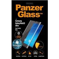 PanzerGlass Premium AntiBacterial Samsung Galaxy Note 20 Ultra 5G fekete - Képernyővédő