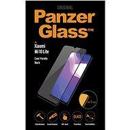 PanzerGlass Edge-to-Edge, Xiaomi Mi 10 lite fekete - Képernyővédő