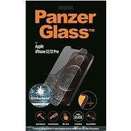 """PanzerGlass Standard Antibacterial 6,1""""-es Apple iPhone-hoz, víztiszta - Képernyővédő"""