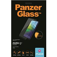 PanzerGlass Edge-to-Edge - Motorola Moto G9 Power fekete - Képernyővédő