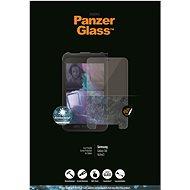 PanzerGlass Edge-to-Edge Antibacterial a Samsung Galaxy Tab Active 3 készülékhez, átlátszó - Képernyővédő