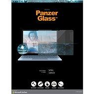 PanzerGlass Edge-to-Edge Antibacterial - Microsoft Surface Laptop Go - Képernyővédő