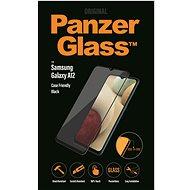 PanzerGlass Edge-to-Edge - Samsung Galaxy A12 - Képernyővédő